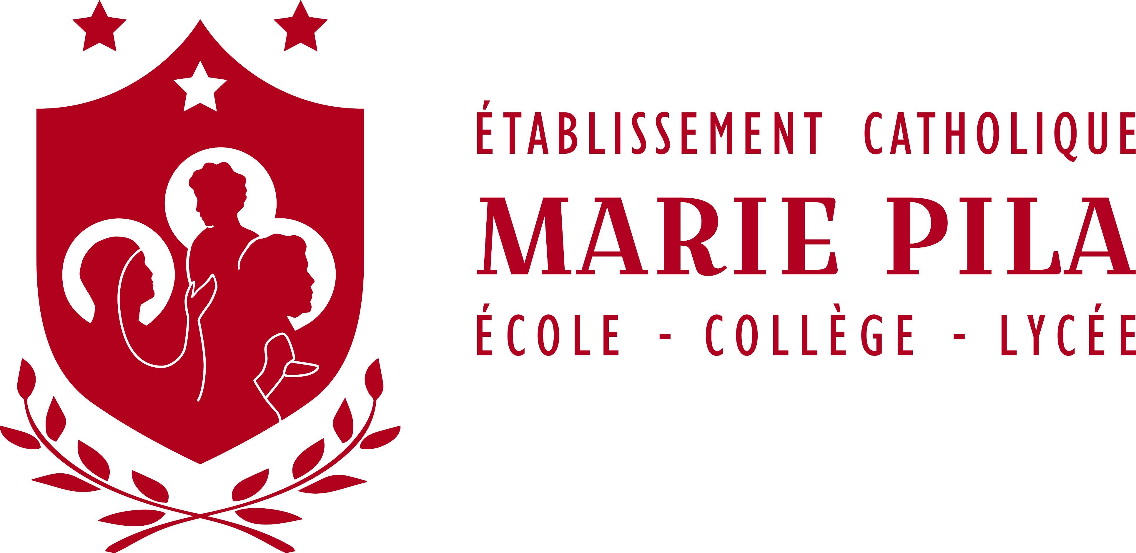 Logo Marie Pila